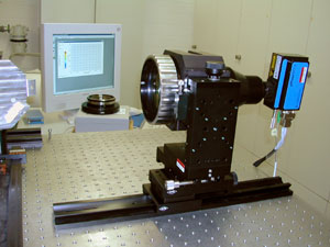 FISBA Interferometer